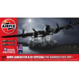 Airfix 1/72 Avro Lancaster Dambusters