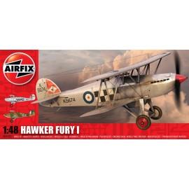 Airfix 1/48 Hawker Fury