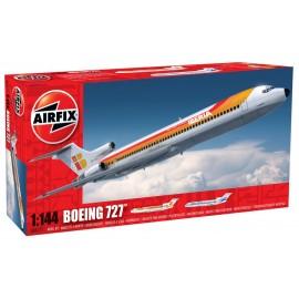Airfix 1/144 Boeing 727