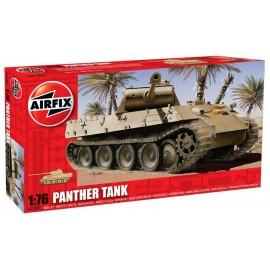 Airfix 1/76 Panther Tank