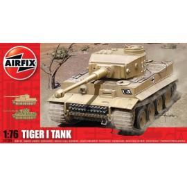 Airfix 1/76 Tiger I Tank