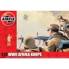 Airfix 1/72 WWII Afrika Korps