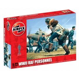 Airfix 1/72 WWII RAF Personnel