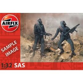 Airfix S.A.S. (Special Air Service)