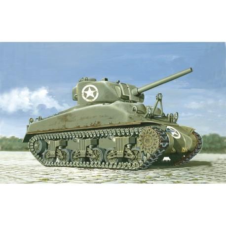Italeri M4 A1 SHERMAN