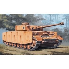 Italeri 1/72 Panzer Kpfw. IV