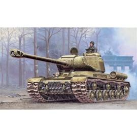 Italeri 1/72 JS-2m Stalin