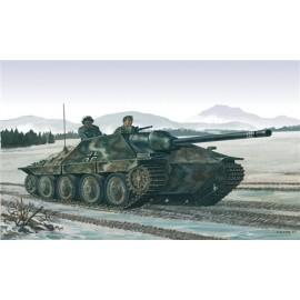 Italeri 1/72 Jagdpanzer 38(T) Hetzer