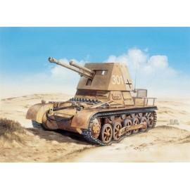 Italeri 1/72 Panzerjager I 4.7cm Pak (T)
