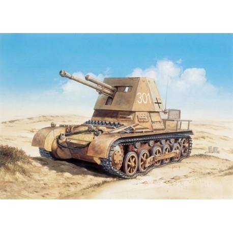 Italeri Panzerjager I 4.7cm PaK (t)