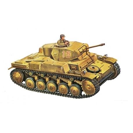 Italeri Pz.Kpfw. II Ausf. F
