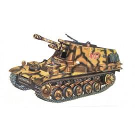 Italeri Sd.Kfz.124 Wespe 10.5 Cm. Leichte Felhaubitze 1/72