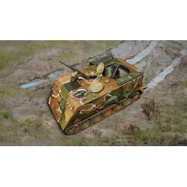 Italeri 1/72 M106 Mortar Carrier