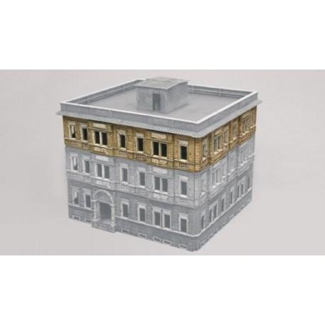 Italeri BERLIN HOUSE EXTENSION - 1 FLOOR