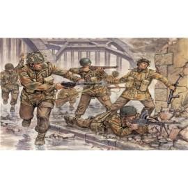 Italeri 1/72 British Paratroopers 1/72