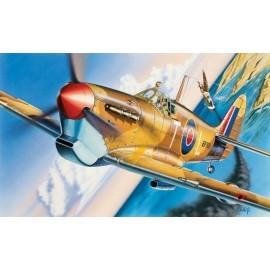 Italeri 1/72 Spitfire Mk.Vb