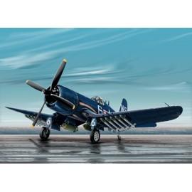 Italeri 1/72 Corsair F-4u/4b