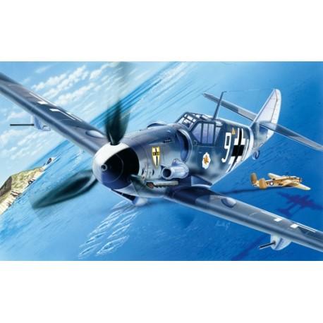 Italeri BF-109 G-6
