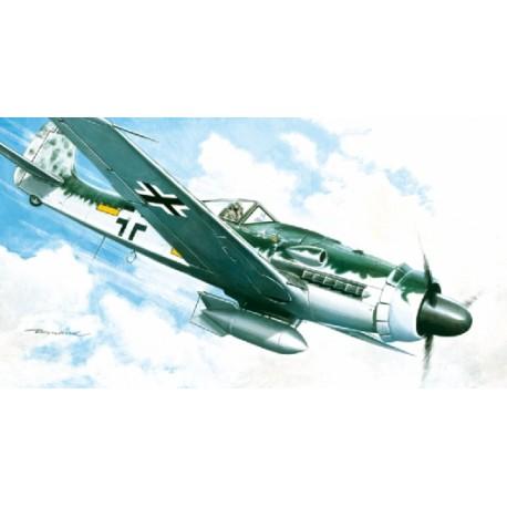 Italeri FW 190 D-9