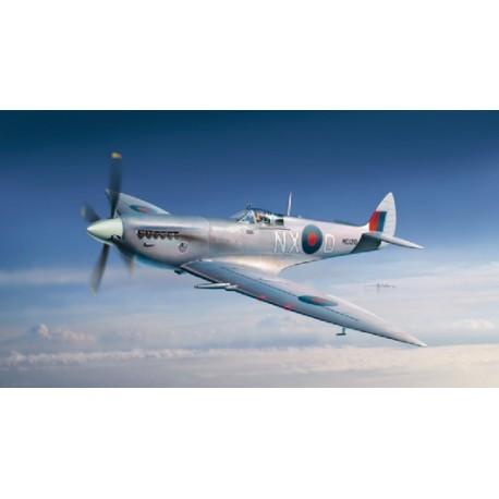 Italeri Spitfire F. Mk.VII