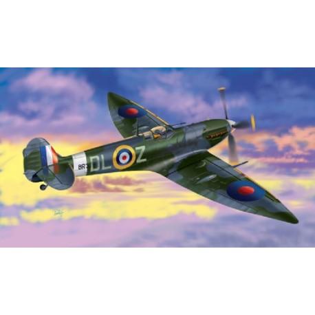 Italeri Spitfire MK.VI