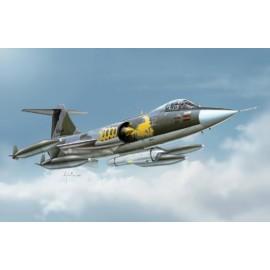 Italeri 1/72 F-104 G Recce