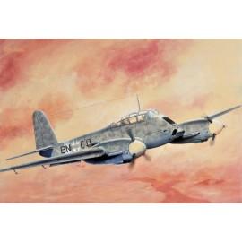Italeri 1/72 Me 210 A-1
