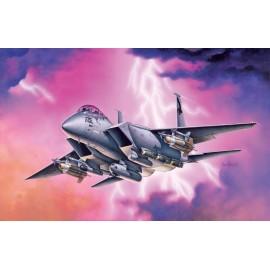 Italeri 1/72 F-15 E Eagle