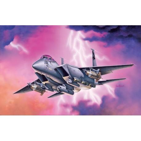 Italeri F-15 E EAGLE