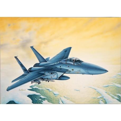 Italeri F-15 C EAGLE