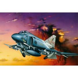 Italeri 1/72 F-4 S Phantom