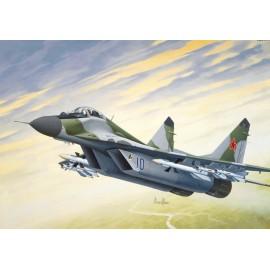 Italeri 1/72 Mig-29 Fulcrum