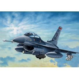 Italeri 1/72 F-16 C/D Night Falcon