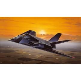 Italeri 1/72 F-117 Nighthawk