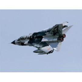 Italeri 1/72 Tornado Ids Black Panthers