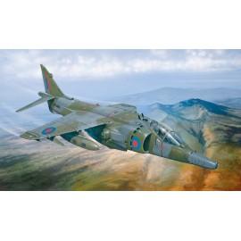 Italeri 1/72 Harrier Gr.3 Falkland