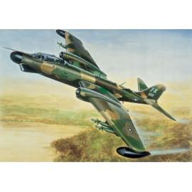 Italeri 1/72 B-57g Night Hawk