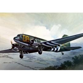 Italeri 1/72 C-47 Skytrain
