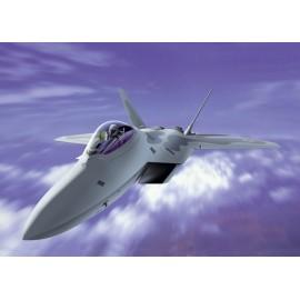 Italeri 1/72 F-22 Raptor