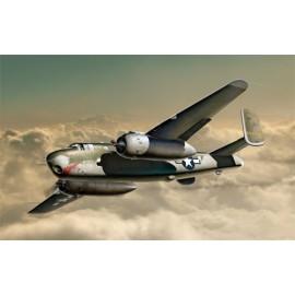 Italeri 1/72 B-25g Mitchell