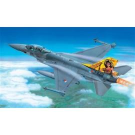 Italeri 1/72 F-16 Fighting Falcon