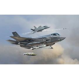 Italeri 1/72 F-35a Lightning II
