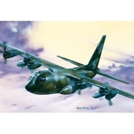 Italeri 1/72 C-130 Hercules E/H