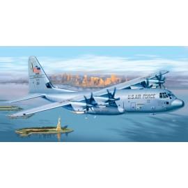 Italeri 1/72 C-130 J Hercules Prm Edition