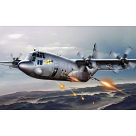 Italeri 1/72 Ac-130 H Spectre