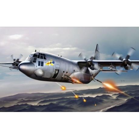 Italeri AC-130 H Spectre