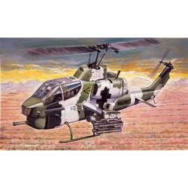Italeri 1/72 Ah-1w Super Cobra