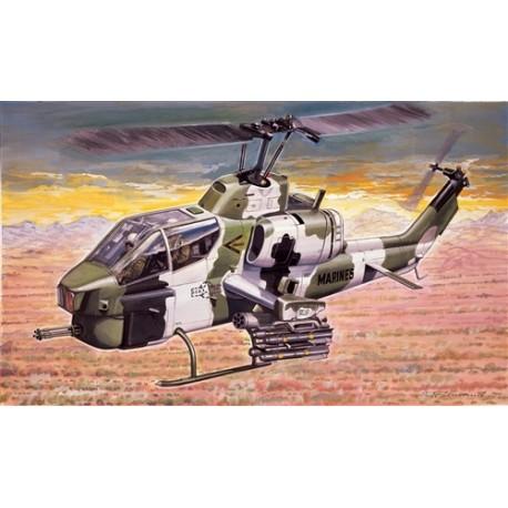 Italeri AH-1W SUPER COBRA