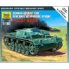 Zvezda Sturmgeschutz III Ausf.B