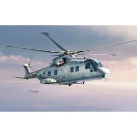 Italeri 1/72 Agusta Westland AW - 101 TTI